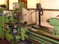 Böhringer Drehmaschine