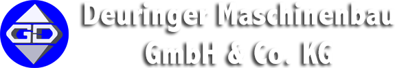 Maschinenbau Deuringer Garagentransporter