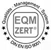EQM Zert DIN-ISO-9001